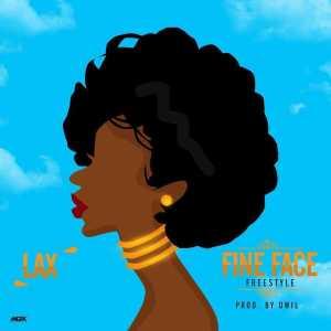 L.A.X - Fine Face (freestyle)